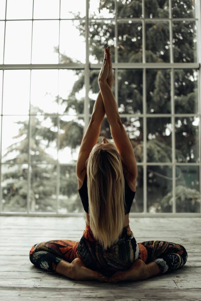 Prana Yoga Studio Essen Hatha Yoga Zentrum Massage In Borbeck
